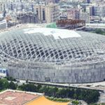 大巨蛋 (Taipei Farglory Dome)弊端真抓不到漏洞