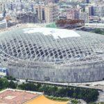 遠雄大巨蛋 (Farglory dome)人文科技與人性