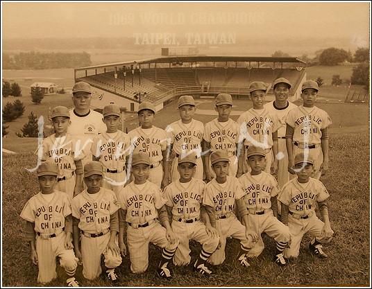 紅葉棒球隊時代還沒有大巨蛋棒球場