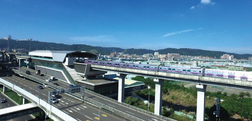 台北樓價-AU捷運商城