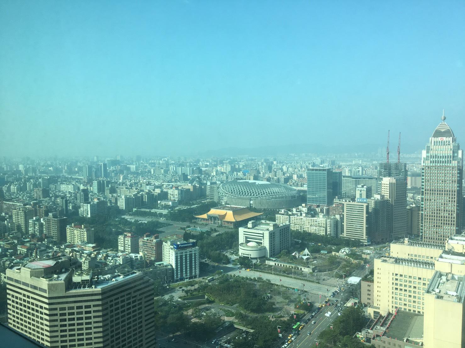大巨蛋的真相 - 台北大巨蛋 遠景