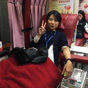 遠雄公益 - 捐血,從你我開始/遠雄同仁參與