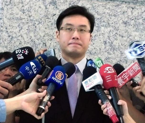 大巨蛋復工再添變數 - 遠雄大巨蛋 發言人楊舜欽