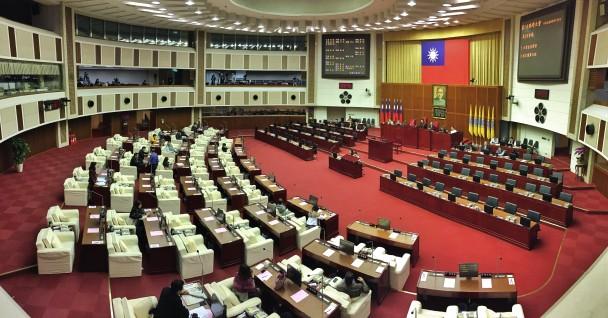 遠雄大巨蛋補件-台北市議會