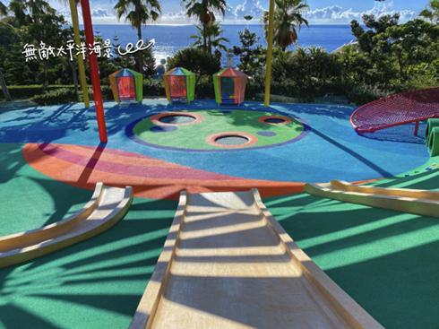 遠雄海洋公園全新遊戲空間「鯨魚大冒險」